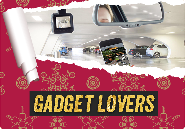 Gadget Lovers