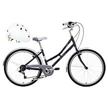 image of Pendleton Junior Heath Girls Bike & Helmet bundle