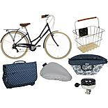 Pendleton Somerby Bike and Accessories Bundle
