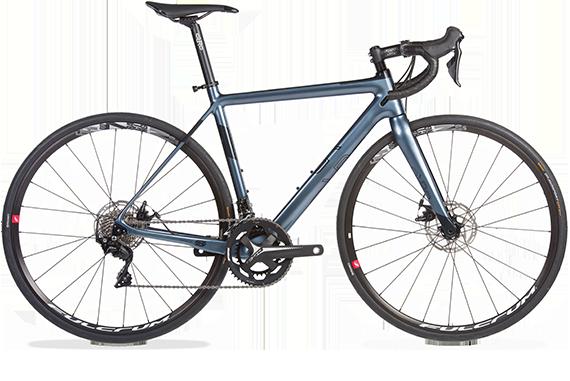 Orro Pyro Evo Bike