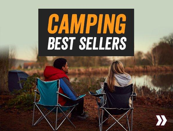 Camping Best Sellers