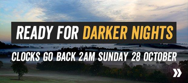 Darker Nights Banner
