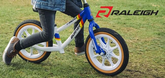 Raleigh Kids Bikes