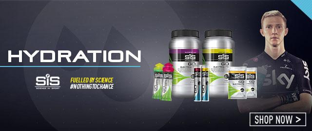 SiS Nutrition for Hydration