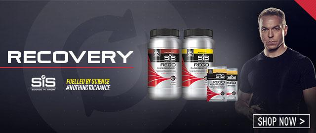 SiS Nutrition for Recovery