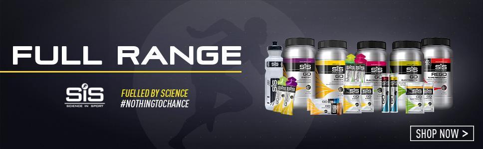 SiS Nutrition Full Range