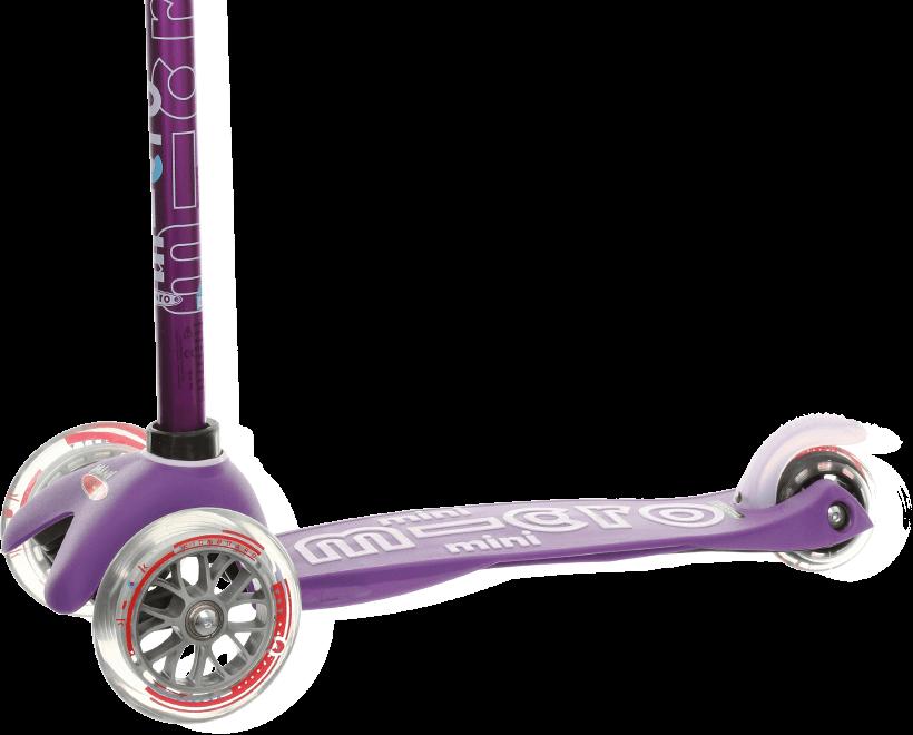 The park glider
