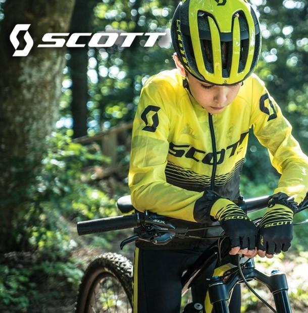Scott Kids Bikes