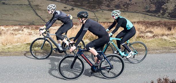 Seasonal Guide Get Into cycling