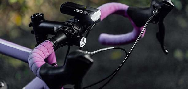 Winterise your Bike