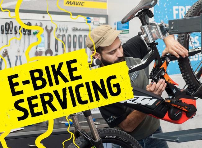 View Gtech Bikes