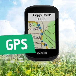 Cycling GPS Computers