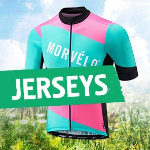Cycling Jerseys and Tops