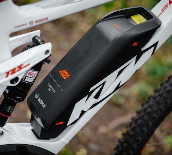 e-Bikes_Battery