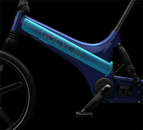Gocycle two