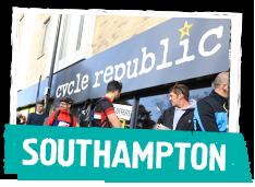 Southampton Store