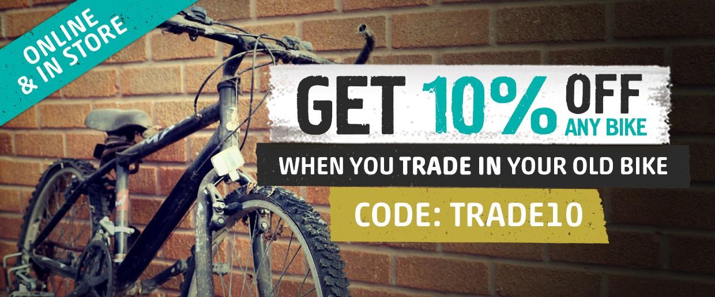 Trade 'n' Save
