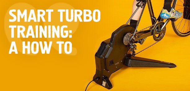 Smart Turbo Trainers: How to