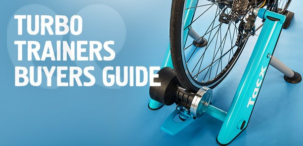 Turbo Trainers Buyers guide