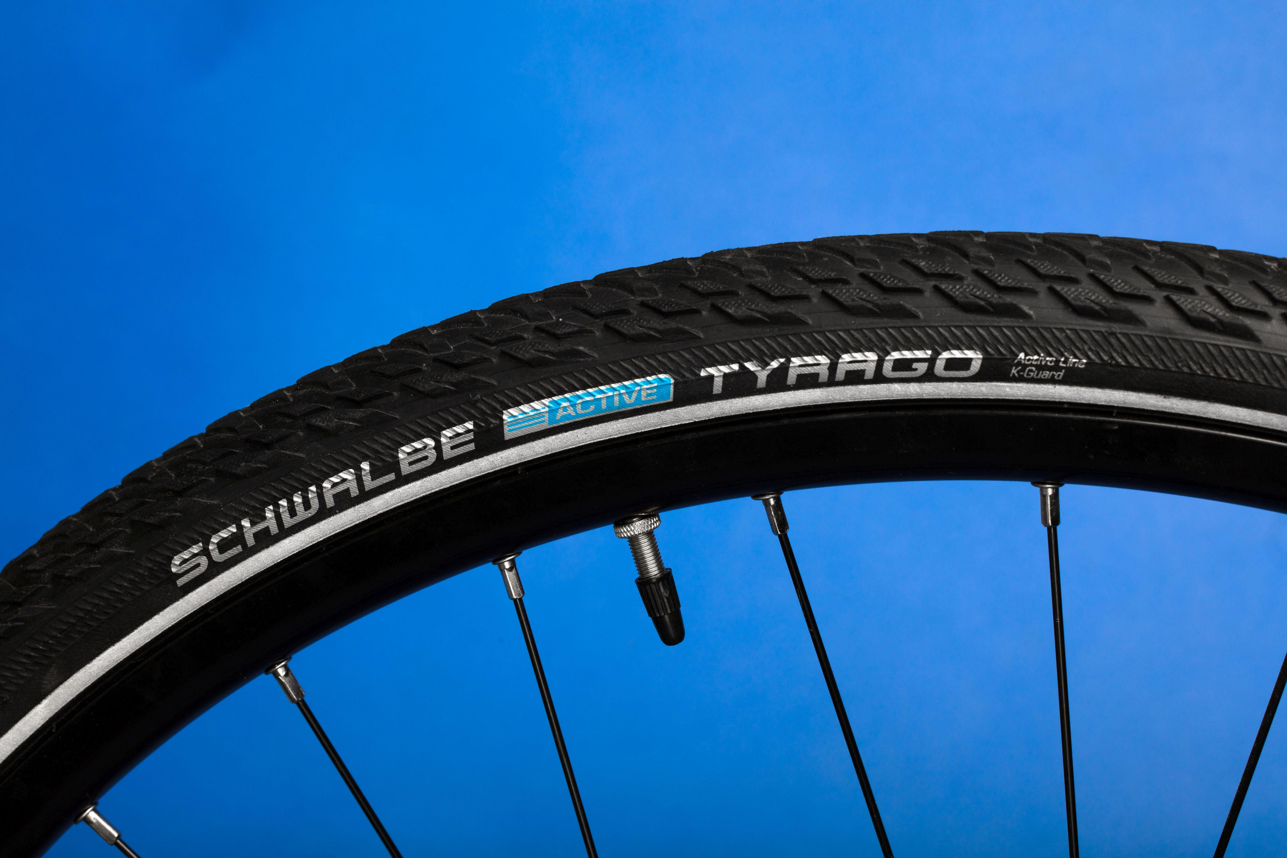 Tyres buyers guide