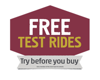 Cycle Republic Free Test Rides