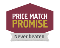 Cycle Republic Price Match Promise