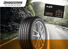 Bridgestone Halfords