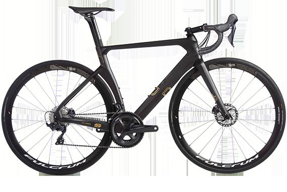 Orro Venturi Bike