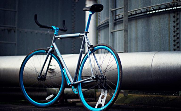 Image for What are Fixie Bikes? article