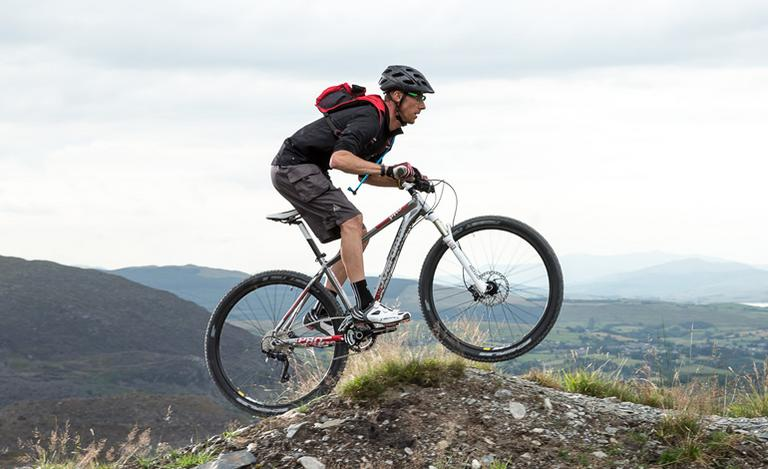 Image for What is a 29er? article