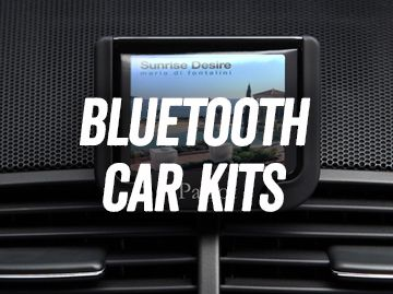 Blue Tooth car kits
