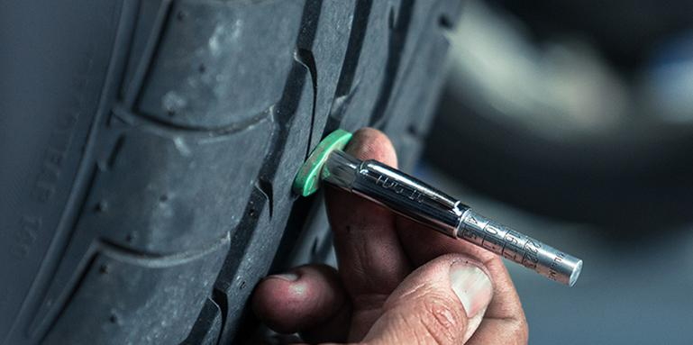 Image for Abnormal Tyre Wear article