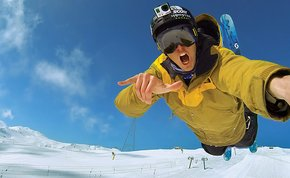 Image for Action Cameras Buyers Guide article