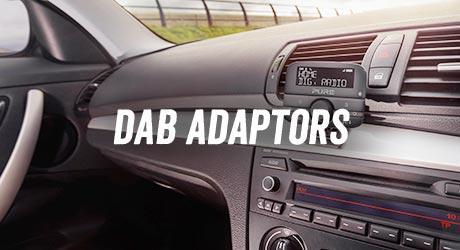 DAB Adaptors