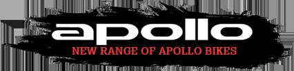 Apollo Brand Logo