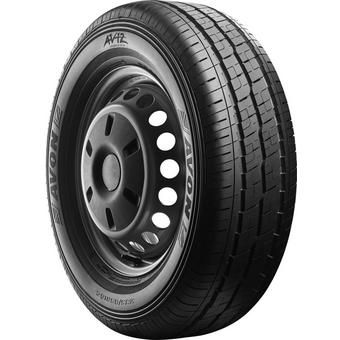 Buy Avon ZT7 Tyres at Halfords UK