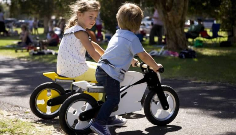 Image for What is a Balance Bike? article