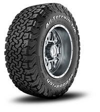 BF Goodrich All Terrain T/A KO2 (9.5/30 R15 104S) RWL 75FB