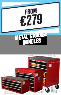 Storage Bundles from £229