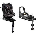 image of Joie i-Venture Baby Car Seat and i-base Bundle