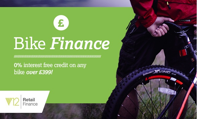 0% Bike Finance