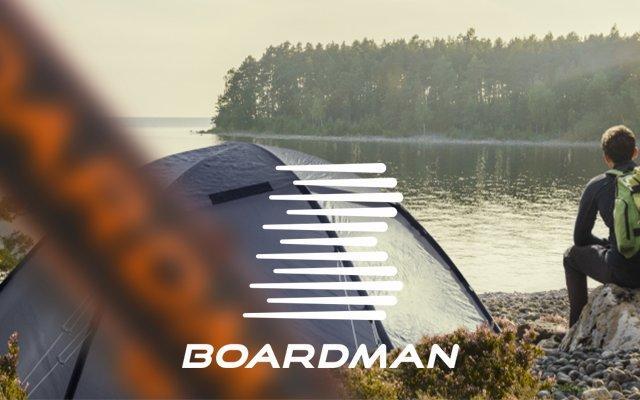 Boardman Hero
