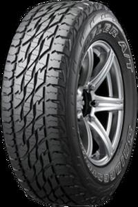 Bridgestone Dueler H/P 92A (265/50 R20 107V) DZ