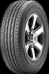 Bridgestone Dueler H/P Sport (285/55 R18 113V) RG GZ