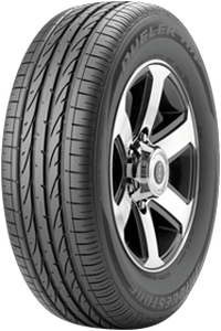 Bridgestone Dueler H/P Sport (255/55 R18 109W) RG XL