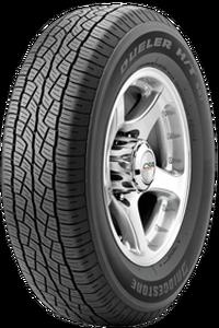 Bridgestone Dueler H/T 687 (235/60 R16 100H) 2014