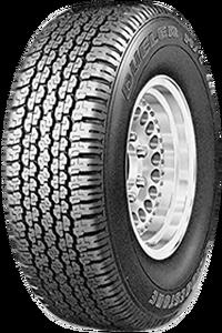 Bridgestone Dueler H/T 689 (215/80 R16 107S) RF DZ 70FE