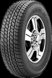 Bridgestone Dueler H/T 840 (265/60 R18 110H) DZ RHD