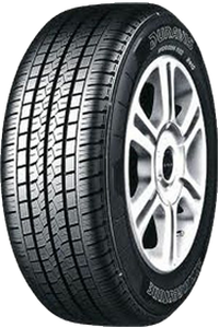 Bridgestone Duravis R410 (205/65 R15 102/100T C) Z