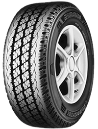 Bridgestone Duravis R630 (195/ R14 106/104R C) GZ